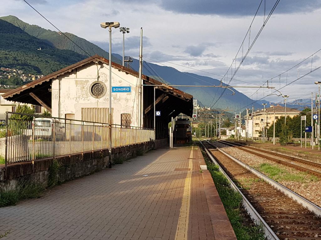 Escapada al Bernina Express 20180849