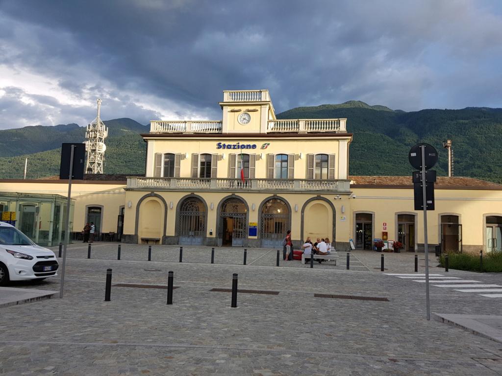 Escapada al Bernina Express 20180850