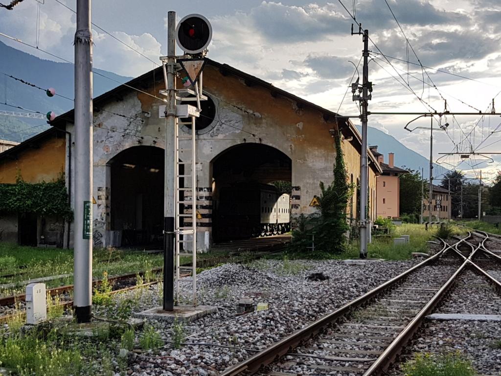 Escapada al Bernina Express 20180852