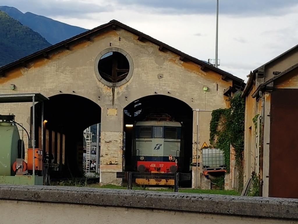 Escapada al Bernina Express 20180854