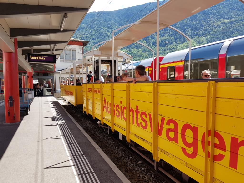 Escapada al Bernina Express 20180855