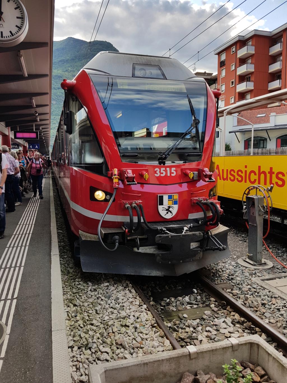 Escapada al Bernina Express 20180856