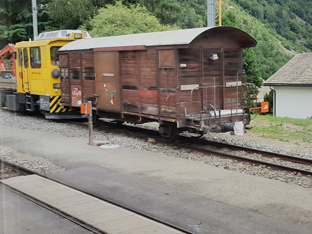 Escapada al Bernina Express 20180857