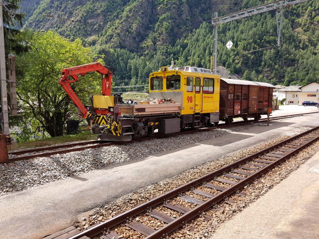 Escapada al Bernina Express 20180858