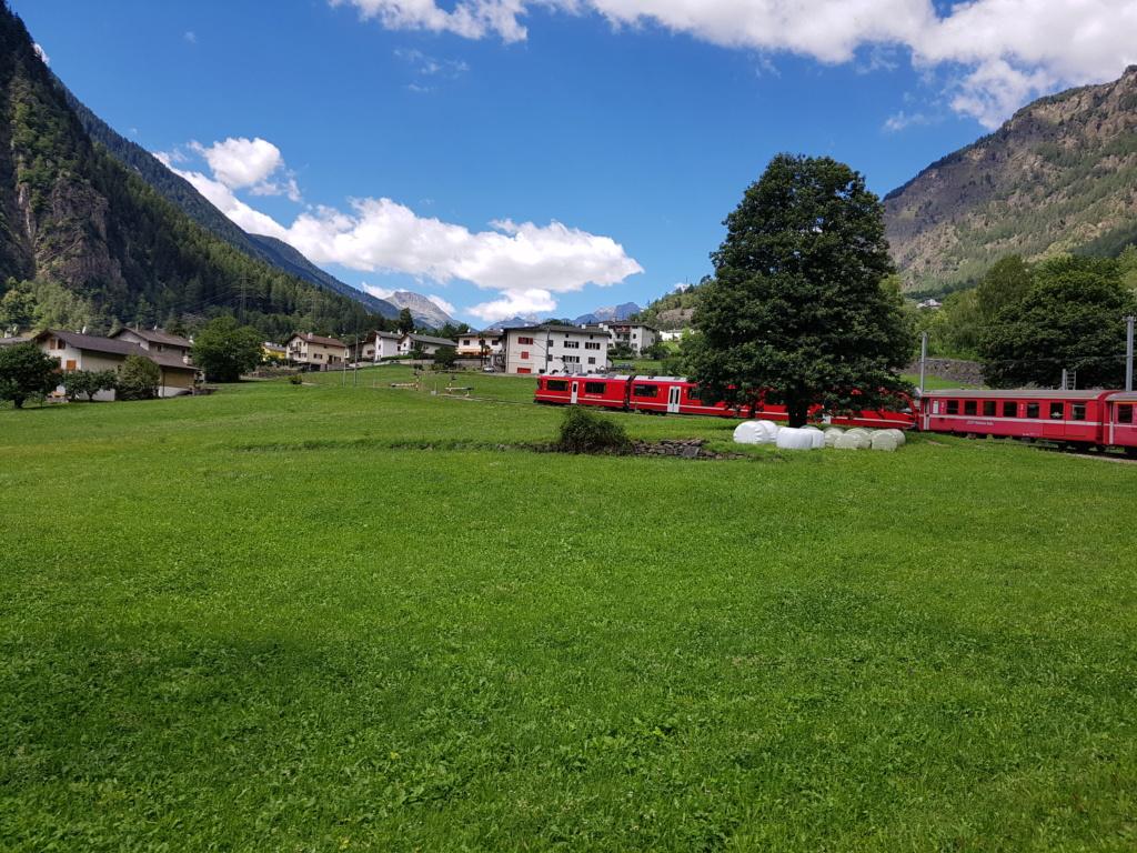 Escapada al Bernina Express 20180860