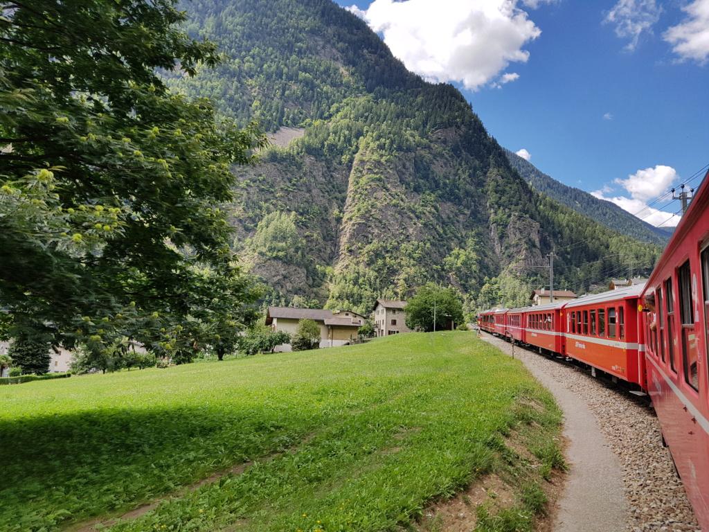 Escapada al Bernina Express 20180861