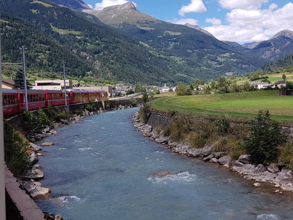 Escapada al Bernina Express 20180863