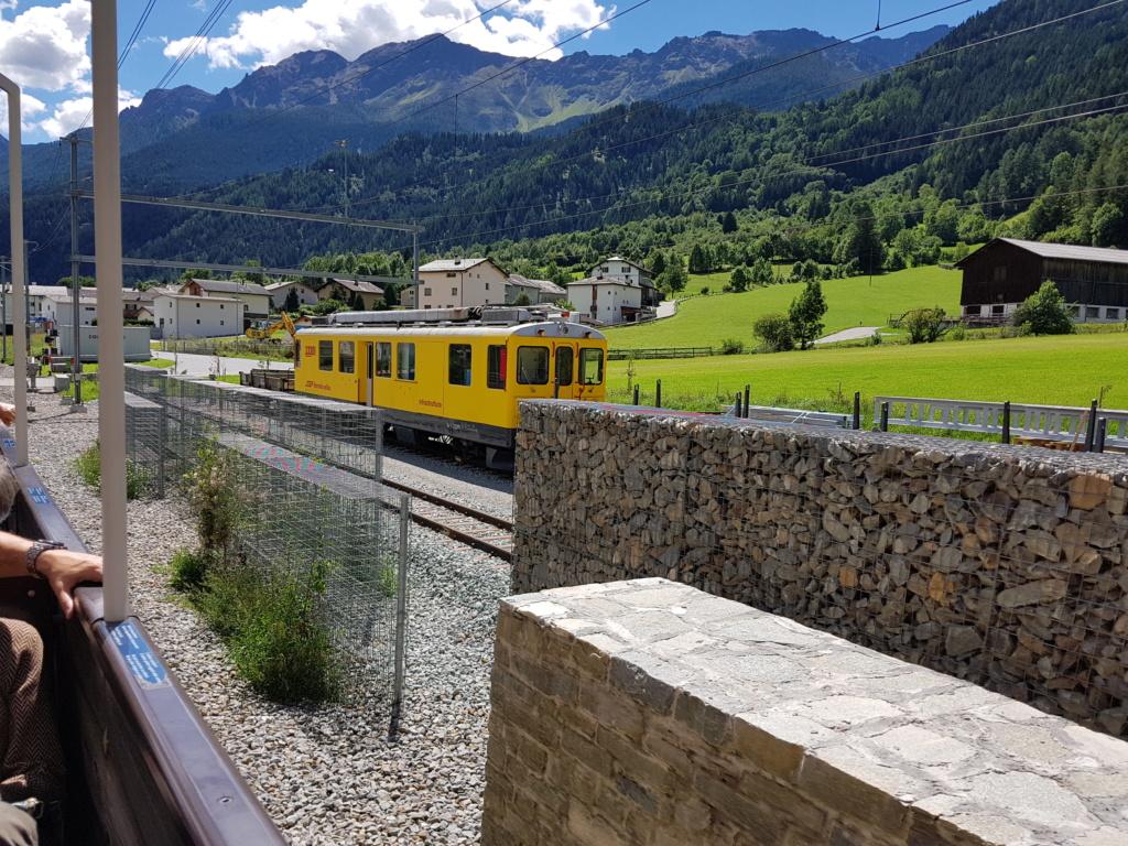 Escapada al Bernina Express 20180864