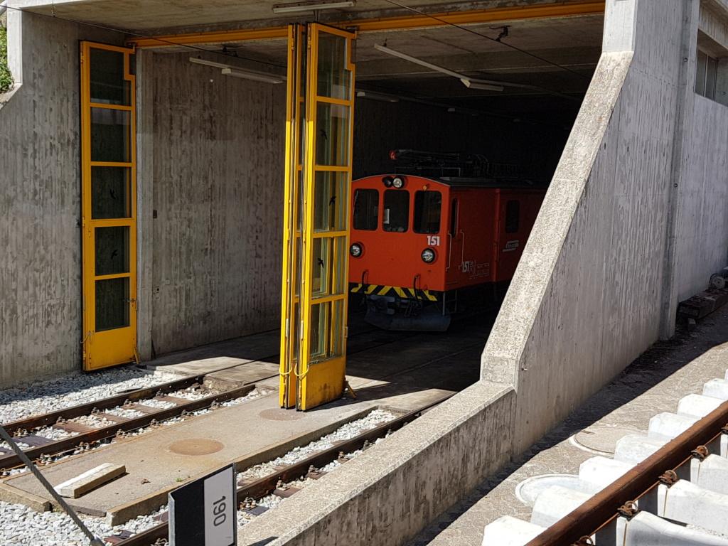 Escapada al Bernina Express 20180865