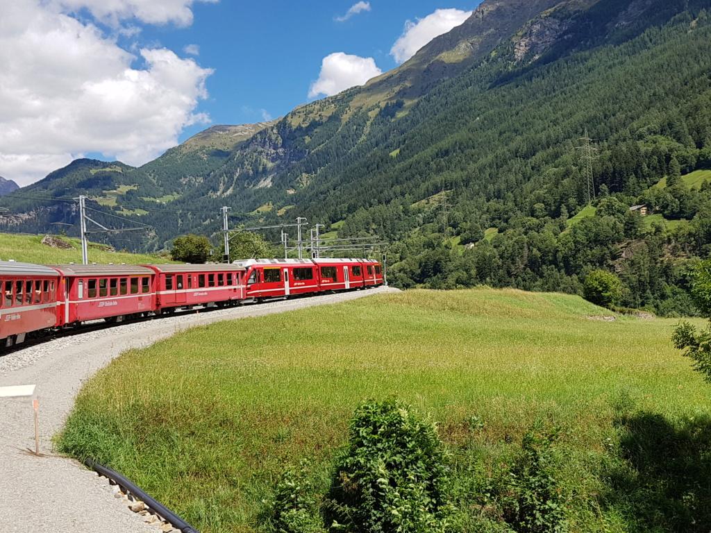 Escapada al Bernina Express 20180867