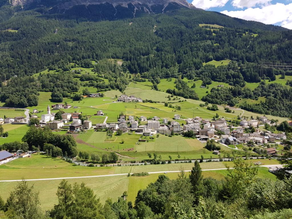 Escapada al Bernina Express 20180868