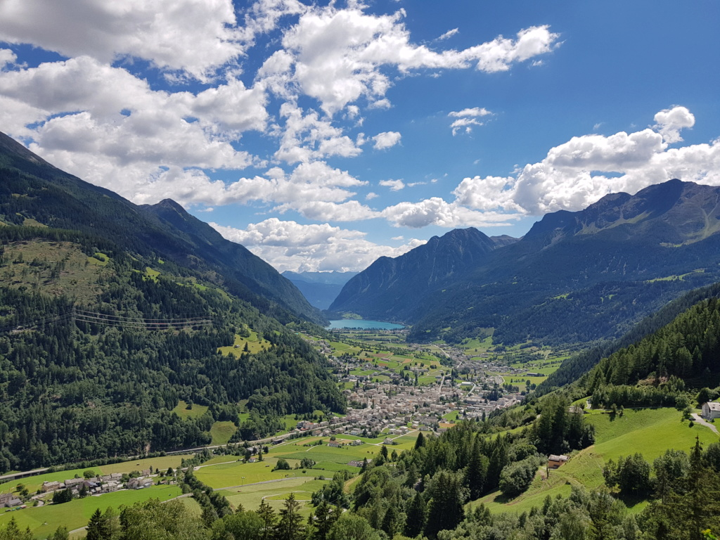 Escapada al Bernina Express 20180869