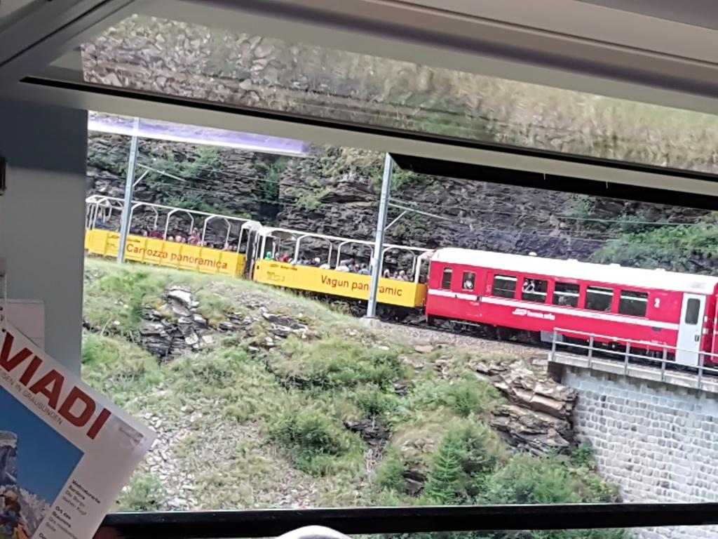 Escapada al Bernina Express 20180875