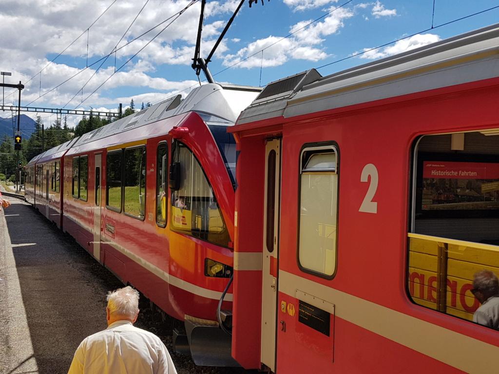 Escapada al Bernina Express 20180876