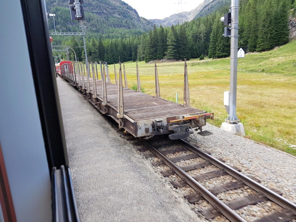 Escapada al Bernina Express 20180878