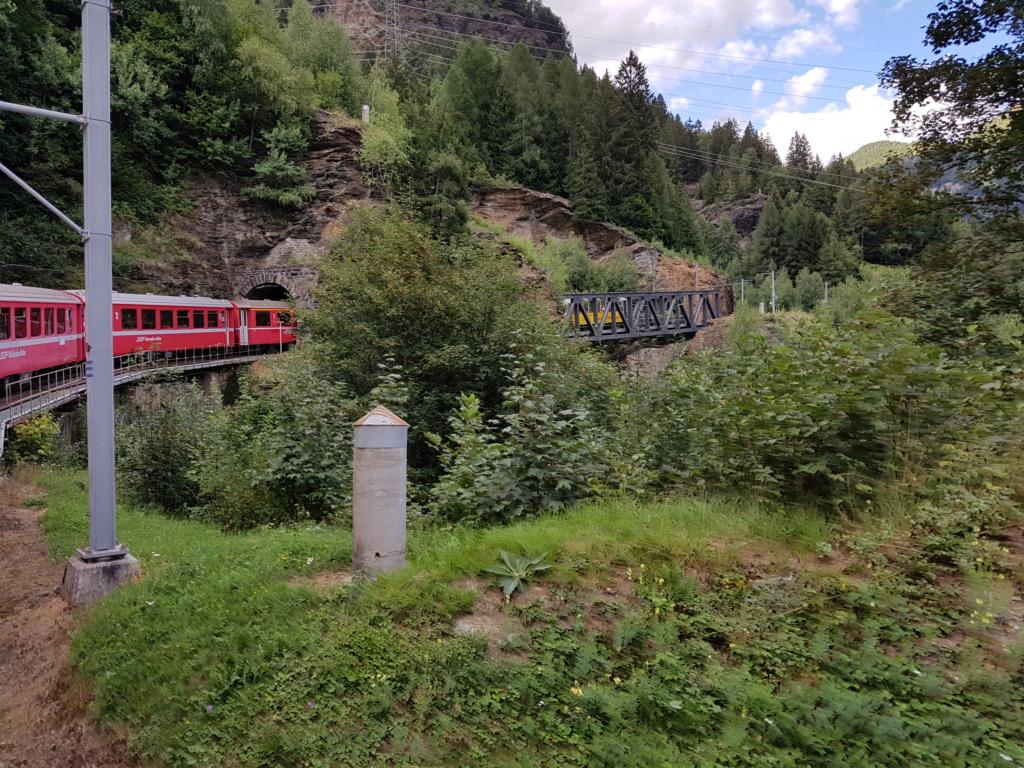 Escapada al Bernina Express 20180879