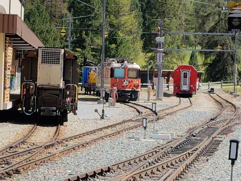 Escapada al Bernina Express 20180883