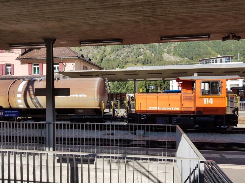 Escapada al Bernina Express 20180887