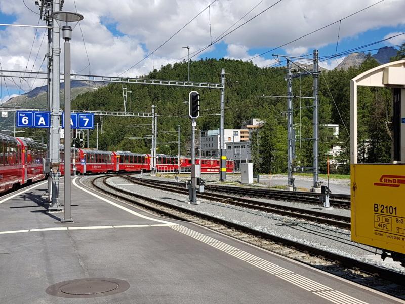 Escapada al Bernina Express 20180888