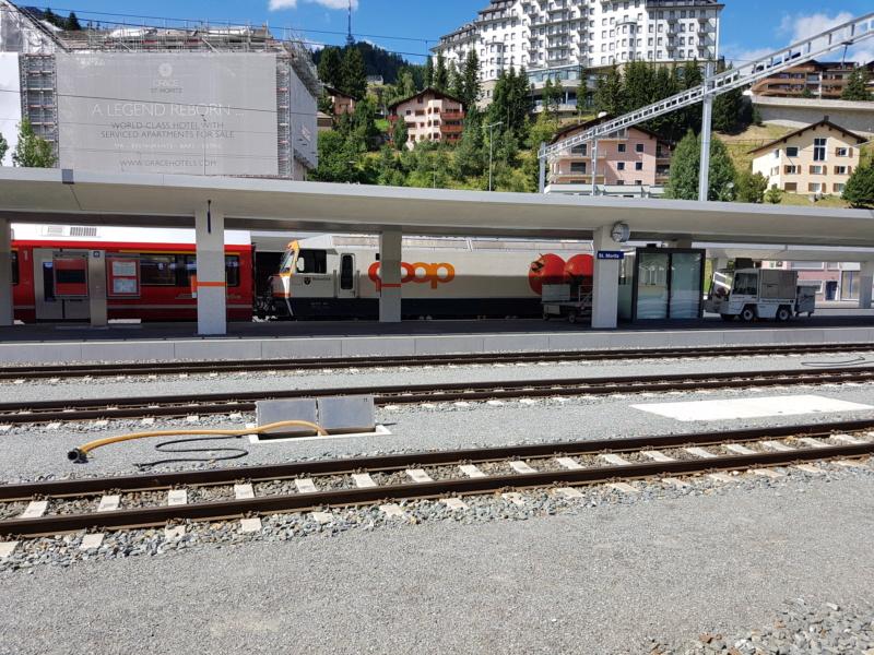 Escapada al Bernina Express 20180889