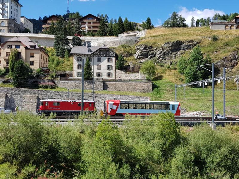 Escapada al Bernina Express 20180890