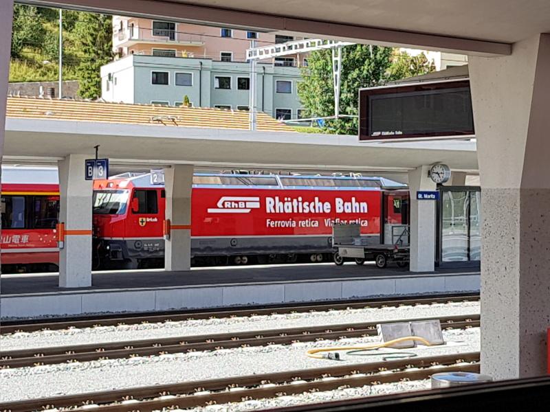 Escapada al Bernina Express 20180892