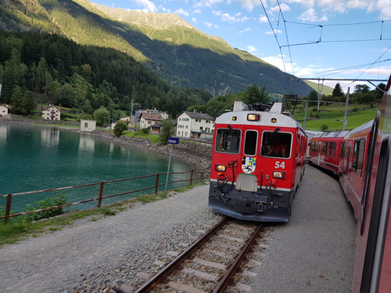 Escapada al Bernina Express 20180897