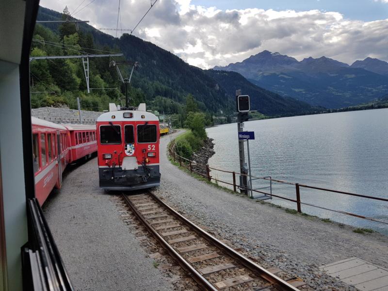 Escapada al Bernina Express 20180898