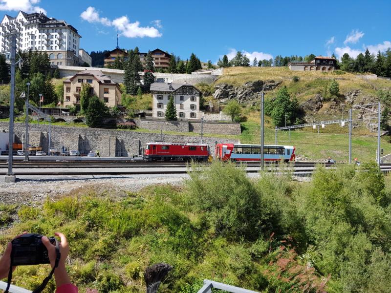 Escapada al Bernina Express 20180899