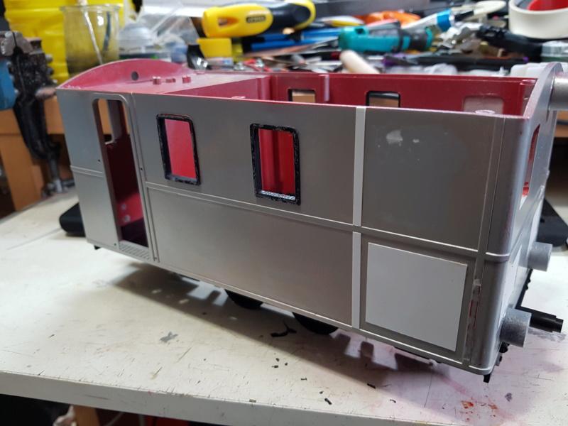 Transformació locomotora cremallera LGB  - Página 5 20180916
