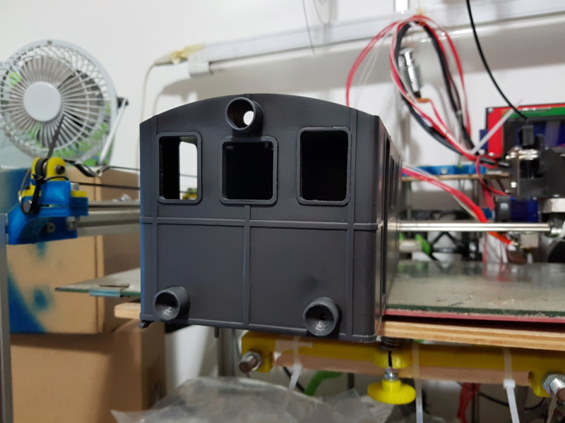Transformació locomotora cremallera LGB  - Página 5 20180919