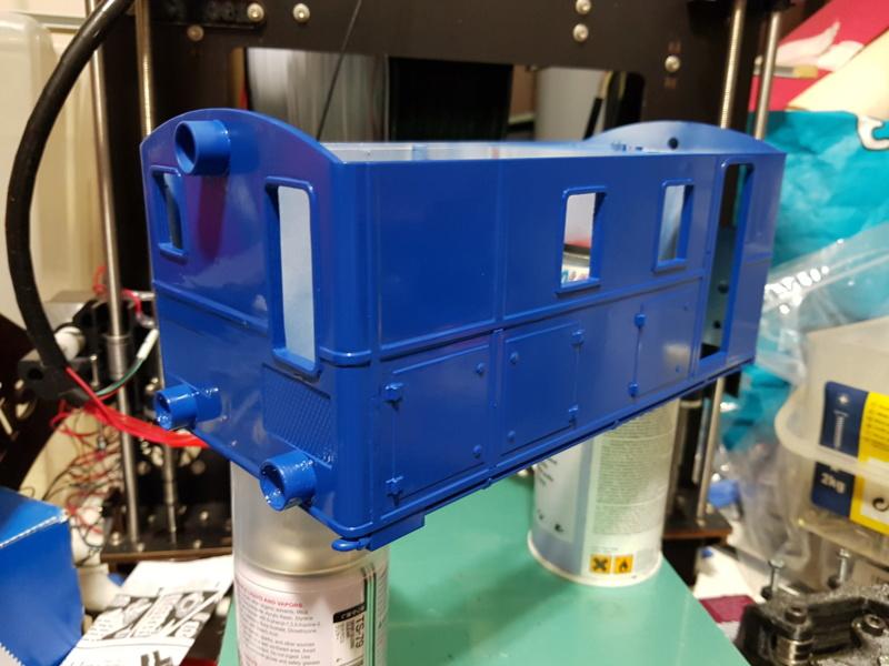 Transformació locomotora cremallera LGB  - Página 5 20180925