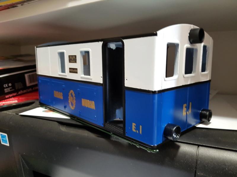 Transformació locomotora cremallera LGB  - Página 6 20180936