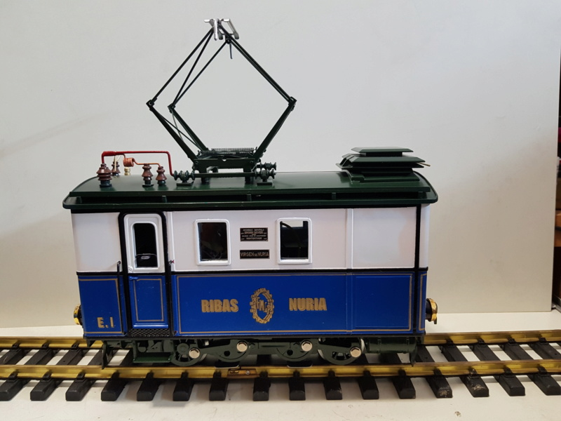 Transformació locomotora cremallera LGB  - Página 7 20181116