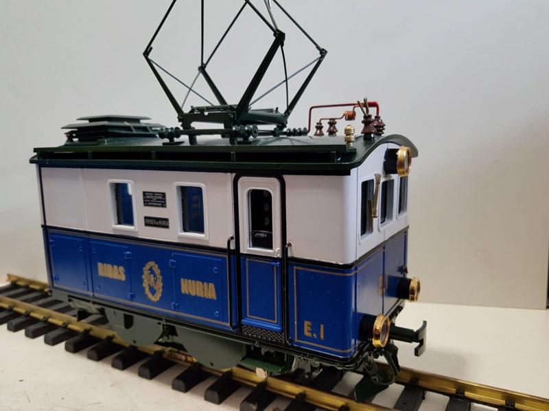 Transformació locomotora cremallera LGB  - Página 7 20181117