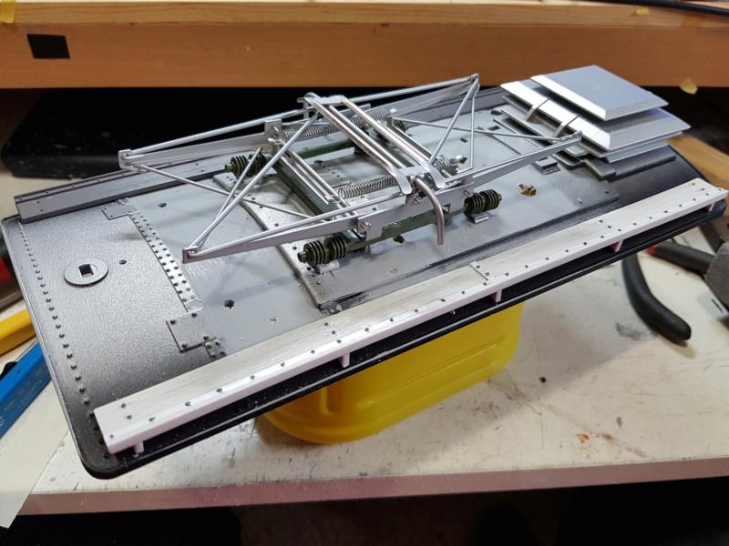 Transformació locomotora cremallera LGB  - Página 8 20181128