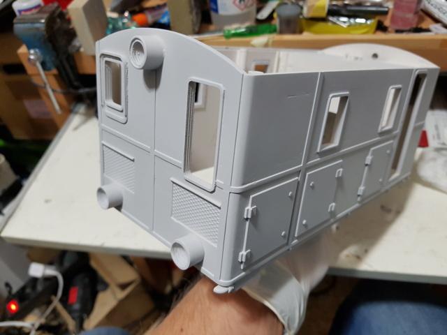 Transformació locomotora cremallera LGB  - Página 8 20190310