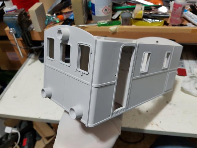 Transformació locomotora cremallera LGB  - Página 8 20190311