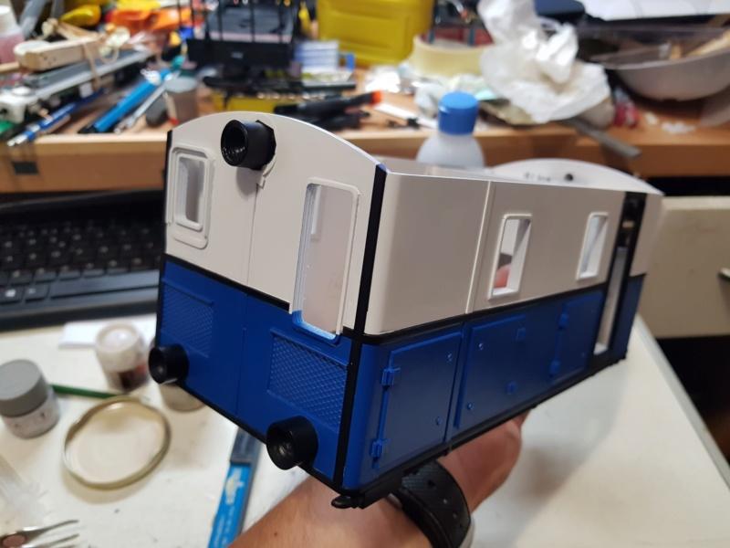 Transformació locomotora cremallera LGB  - Página 8 20190319