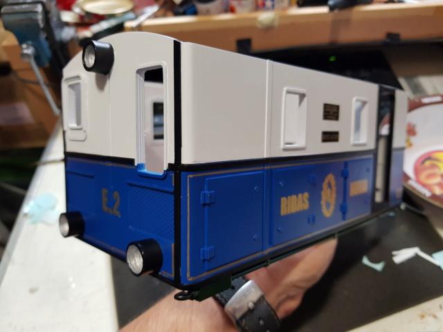 Transformació locomotora cremallera LGB  - Página 8 20190321