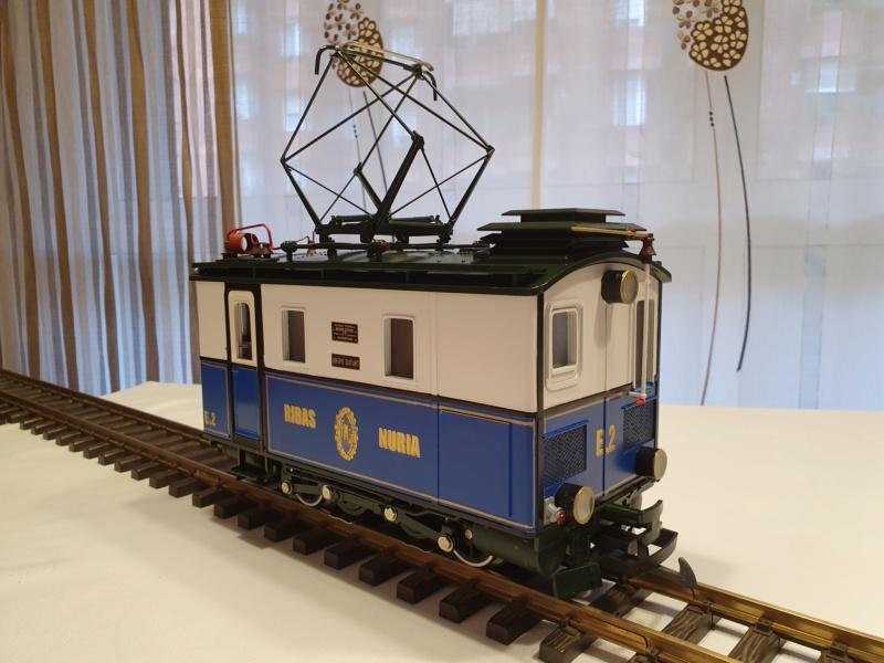 Transformació locomotora cremallera LGB  - Página 8 20191211