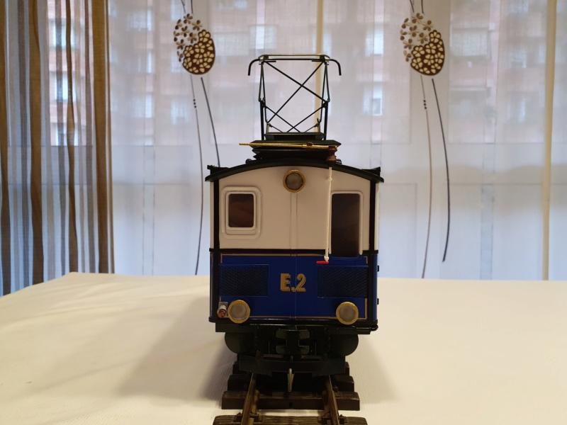 Transformació locomotora cremallera LGB  - Página 8 20191212