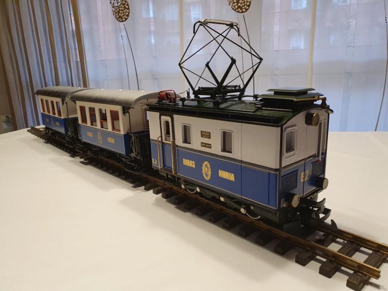 Transformació locomotora cremallera LGB  - Página 8 20191213