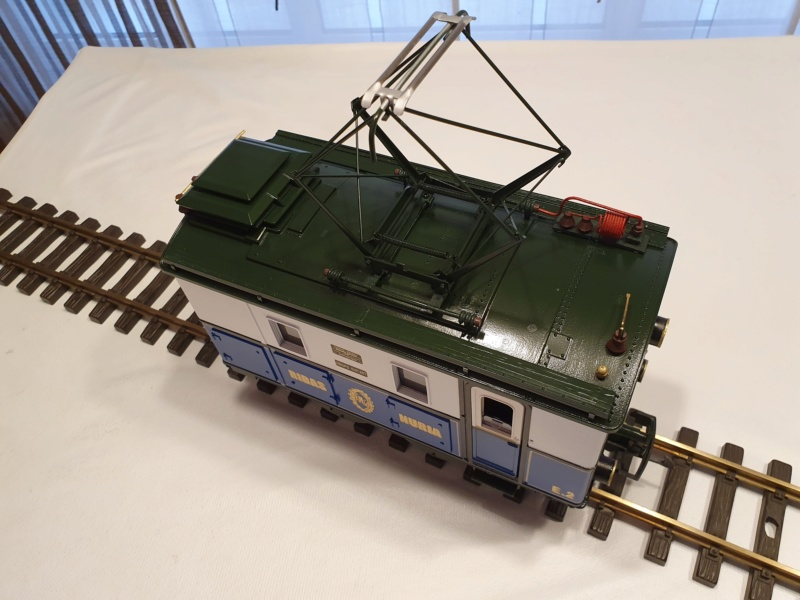 Transformació locomotora cremallera LGB  - Página 8 20191214