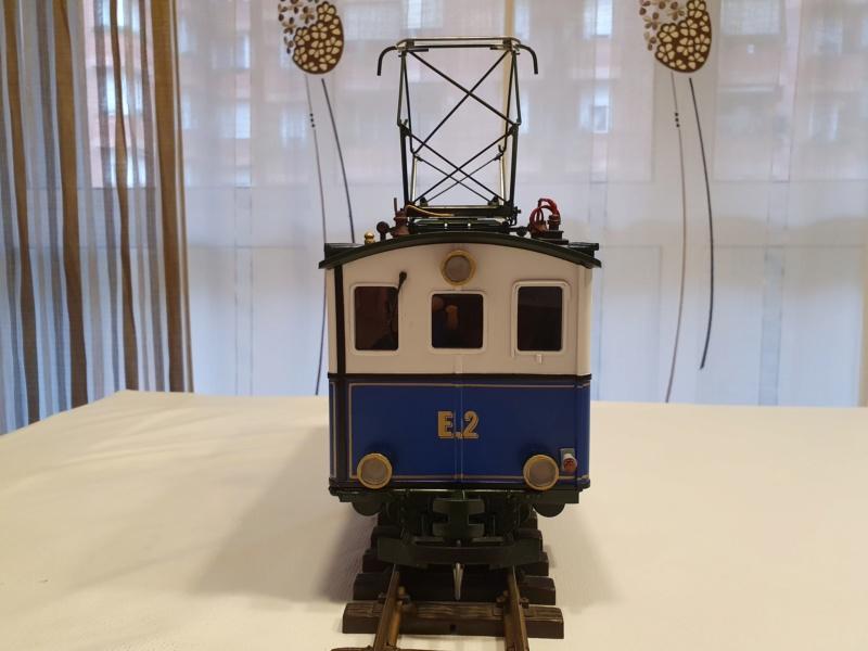 Transformació locomotora cremallera LGB  - Página 8 20191215