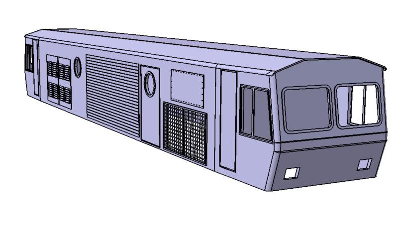 Locomotora 254 FGC 2uikv410