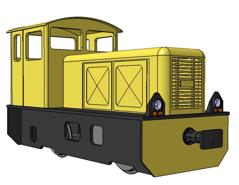 Tractor 801 FGC 801fgc11