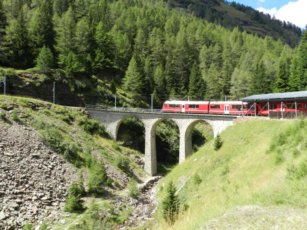 Escapada al Bernina Express Dscn7410