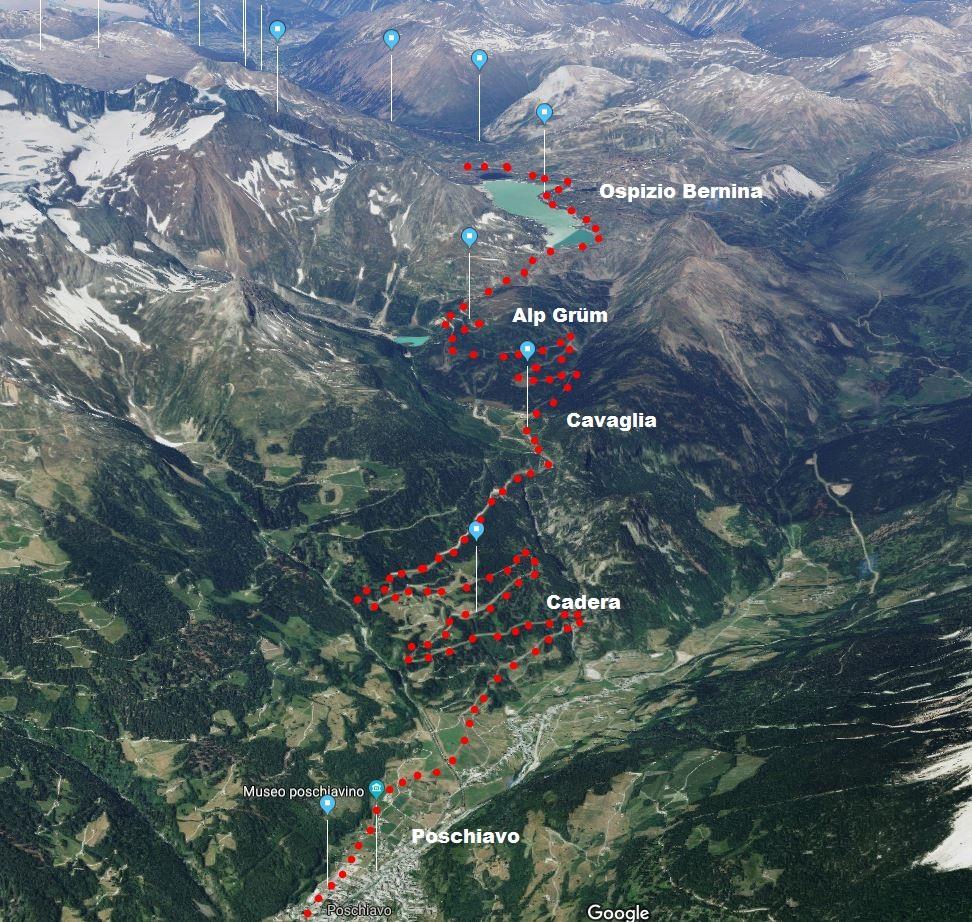 Escapada al Bernina Express Poschi10