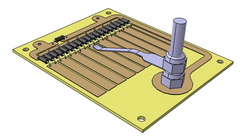 Prototip Màquina neteja-vies Regula10